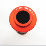 High quality fiberglass hydraulic oil filter 01.E60.16VG.HR.E.P