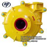 NaiPu® Mining Machinery PAL HT Heater Feed 6/4 Slurry Pump