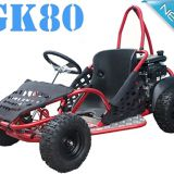 TAO TAO GK80 80cc Single Seater Youth Go kart Fully Automatic Price 250usd