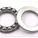 High hardness customizable multiple models 51106 thrust spherical ball bearing