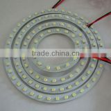 LED angeles lights (60mm+80mm+100mm+120mm+140mm) White,yello,green,red,blue