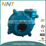 NH HH high head acid slurry pump for chemical factory