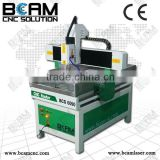 Top quality automatic 3d wood carving cnc router BCM6090                                                                         Quality Choice