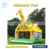 JT-14701B inflatable toy jumping castle inflatable bounce house