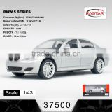 1:43 Diecast car BMW 5 Series (37500)