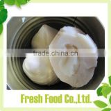 bamboo shoot whole in tin