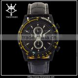 new Male Wrist Watch Sport Watch for Men Quartz Analog Men's Silicone Watches Dive 30M