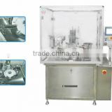 Automatic Single Nozzle Pre-filled Syringe Filling plugging machine                                                                         Quality Choice