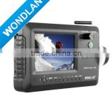 Wondlan monitor Wireless Monitor with Follow Focus remote control match with steadycam steadicam DSLR BMCC