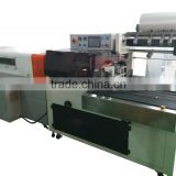 thermal shrink film machine for many industry as stationery, food, cosmetic, pharmaceutical,hardware,etc..