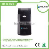 multi-function samrt lithium battery charger module