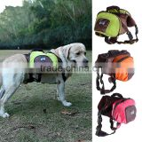 New design waterproof foldable bag for dog,dog carrier backpack                                                                         Quality Choice