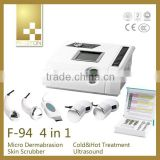Eye Line Removal 2014 Hot Sale Multifunctional Needle Free Mesotherapy Beauty Equipment Salon