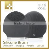 cleaning brush home application mini size cute shape seashell like swimming in the ocean