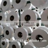70%Polyester/30%nylon composite/bicomponent filament 78DTEX/24F ITY yarn for coated fabrics