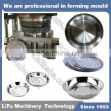 customized high precision steel metal mould for round disk