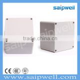 SAIPWELL/SAIP Best Selling Mini Outdoor IP67 120*120*90mm Electrical Waterproof ABS Plastic Switch Box(SP-F14)