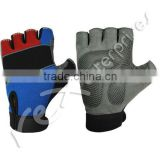 Half finger Cycling Gloves,Blue Red Black Grey Cycling Gloves,Cycle Gloves,Bike Gloves,Bicycle Gloves,Sports Gloves,