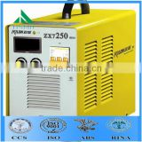 IGBT inverter arc double wire automatic submerged arc welding machine