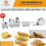 SY-830 commercial automatic bread stick maker