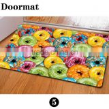 Best price china supplier pet mat feed rug