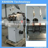 1.saddle stitching machineTD202 , iron wire book binding machine, riding book binding machine