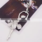 ballerina keychain dance gifts dance accessories wholesale