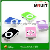 Mini Clip MP3 Player,Portable MP3,TF Card Mp3                                                                         Quality Choice