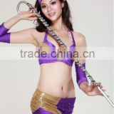 sexy and professional Belly dance cane for dance performance