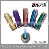 butane micro torch lighter automatic torch lighter micro flame torch                                                                         Quality Choice