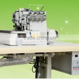 BSO-800 Series Automatic Directly Drive High Speed Overlock Sewing Machine overlock sewing machine price manual