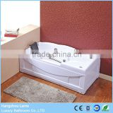 Hotel l Shaped Ceramic Bathtub Cover