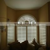 Wholesale cheap china stadnard one way double external wide venetian temporary venetian window blinds