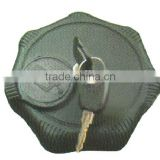 Excellent quality truck body parts,OIL TANK CAP for IVECO truck