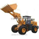 2015 newest loader hydraulic loader.good loader .construction machine 1 ton loader hravy duty scrap grapple bucket