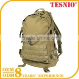 Top Sale Military Duffle Bag, Waterproof Military Backpack Tactical, Sport Outdoor Pattern Camouflage Bag