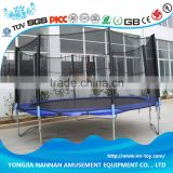 Good quality outdoor trampoline factory price