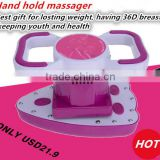 body massager,breast massager,infrared massager,vibration handheld massager,fat & weight loss body massage vibrator machine