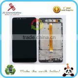 Replacement for Huawei Ascend mate 7 lcd display with touch screen for Huawei Ascend mate 7 lcd touch screen digitizer assembly