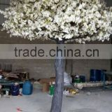 Latest Beautiful top grade artificial cherry blossom tree for wedding decoration