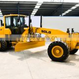 SDLG 220HP Motor Grader G9220 And Spare Parts                                                                         Quality Choice