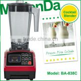 MaNenDa Best Commercial Industrial Baby Food Blender Mixer with 2.8L/95Oz Capacity and 2200W Power Motor