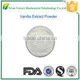 Top Quality Pure Vanilla Extract Powder