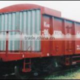 K14K Iron Ore Hopper Wagon/Iron Ore Hopper Car/railway train