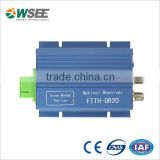 Mini ONU FTTH CATV Optical Receiver buildin WDM filter in EPon