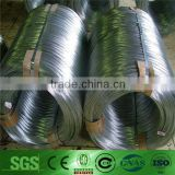 Factroy Price!!! 2.0 mm Galvanized Steel/iron Wire Manufacturer/GI Wire