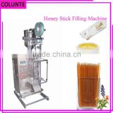 Henan Colunte Honey stick filling machine for honey / paste filling machine                                                                         Quality Choice