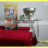 Manual hand operated cast iron grain mill,muller,corn mill corn grinder
