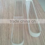 Transparent Borosilicate glass sheet
