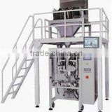Automatic 4 Head Linear Weigher for Rice Packaging system Machinery with Dosing Filler Machine